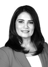 Candidato Aline Corrêa 22022