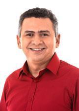 Candidato Doriel Barros 13123