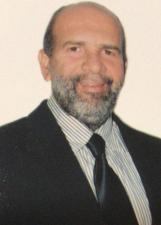 Candidato Elias Francisco 70000