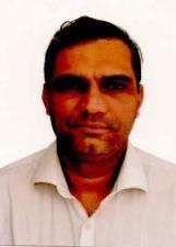 Candidato Gilberto Gomes 44400