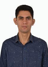 Candidato Gilberto Lopes 45777