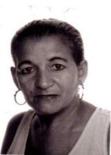 Candidato Lourdes Mendes 44334