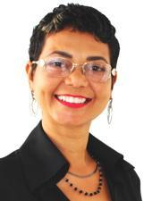 Candidato Sandra Motta A Guerreira 10100