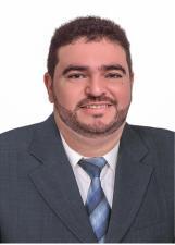 Candidato Zezinho do Bordado 77555