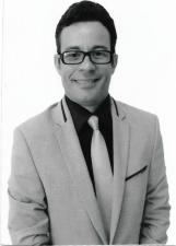 Candidato Pastor Jairinho 180