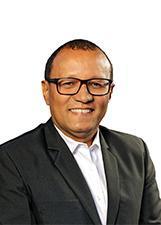 Candidato Devan Eugênio 22123