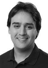 Candidato Flavio Nogueira Jr 12369