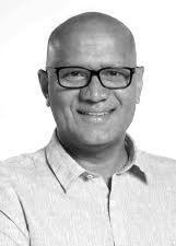 Candidato Franzé Silva 13333