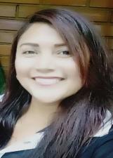 Candidato Maria Izaiane 27300