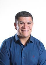 Candidato Eduardo  Bacelar 1133