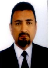 Candidato Jofran Santos 2712