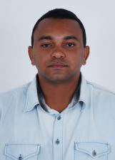 Candidato Joilson do Gás 4500