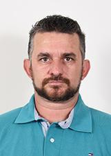 Candidato Alesandro Gomes 20110