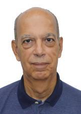 Candidato Alexandre Oliveira 70053