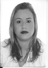Candidato Ariana Soares 70004
