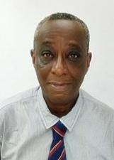 Candidato Carlos Oliveira 11501