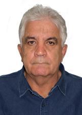Candidato Comandante Sérgio 17018