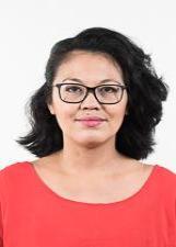 Candidato Dabielle Bornia 16006