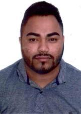 Candidato Daniel de Oliveira 10350