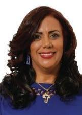 Candidato Dra. Margareth Silva 25003
