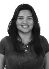 Candidato Edna Gomes da Maré 23433