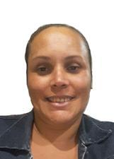 Candidato Elaine dos Santos 40101