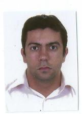 Candidato Evancler dos Santos 51333