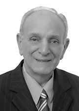 Candidato Franklin Palmeira 12580