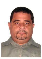 Candidato Gilson do Cefen 44030
