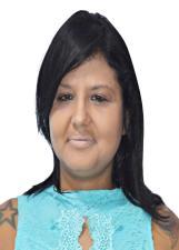 Candidato Gloria Queiroz 22789
