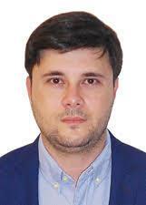 Candidato Guilherme Fonseca 25800