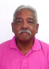 Candidato Jorge Corrêa Bola Preta 17417