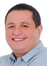Candidato Jorge Leite 31007
