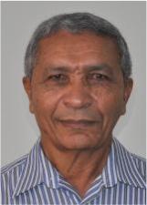 Candidato José Everaldo 33301