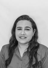Candidato Karine da Educação 55138