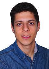 Candidato Lucas Brasilico 12608