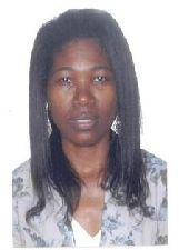 Candidato Angelica do Chando 2816