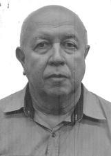 Candidato Carlos Alberto Cruz 1200