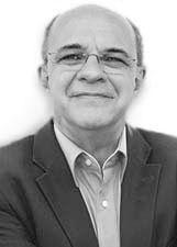 Candidato Eduardo Bandeira de Mello 1818