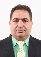 Candidato Emanoel Jesus 2042