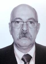Candidato Evangivaldo Alves 4414