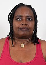 Candidato Iracema Tulsen 2072