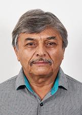 Candidato Ivan Figueredo 2056