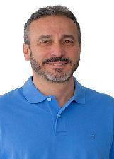 Candidato Jimmy Pereira 2833