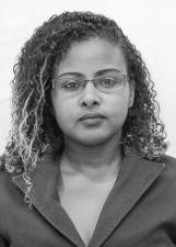 Candidato Josiane Gomes 1236