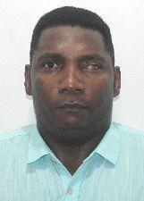Candidato Ney Silva 2822