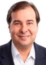 Candidato Rodrigo Maia 2587