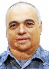 Candidato Sergio Paiva America 3107