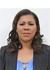 Candidato Tia Raquel do Social 2502