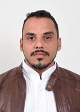 Candidato Tiago Prates 2015